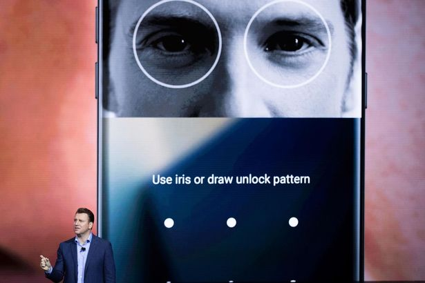 Will Note7 tech feature on the LG G6