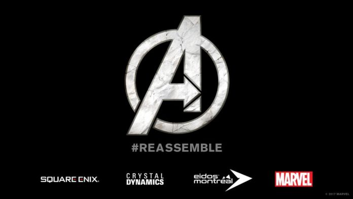 new avengers game from marvel games