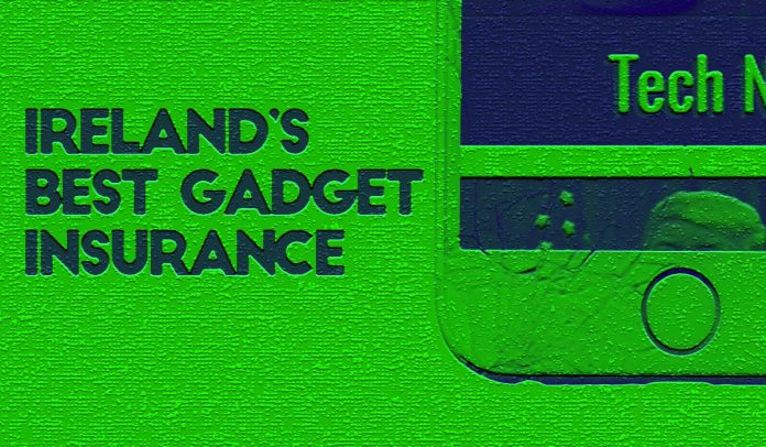 best gadget insurance ireland