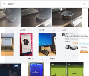 images-of-gadgets-in-google photos