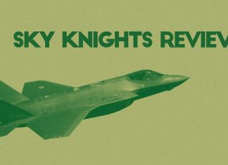sky knights review