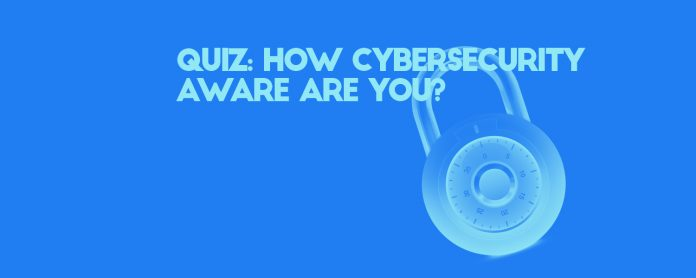 google cybersecurity quiz