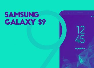 samsung galaxy s9 rumours and leaks