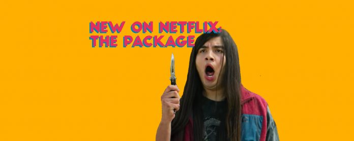 the package netflix review