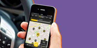 mytaxi issue free now