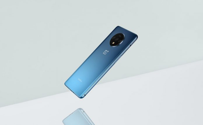 oneplus 7t launch date and specs