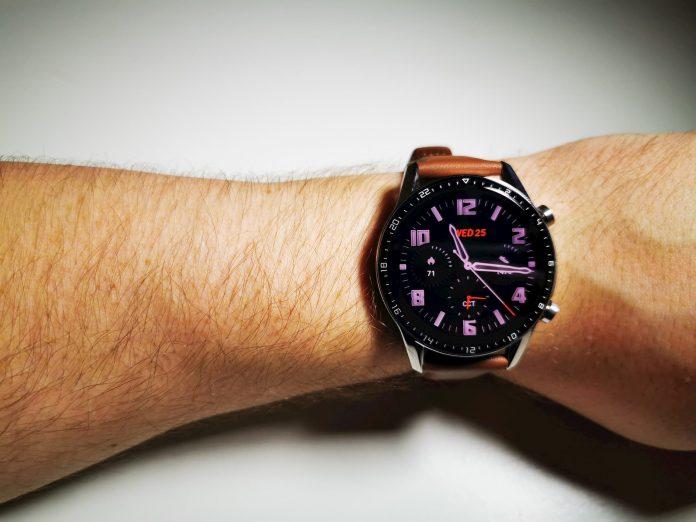 huawei watch gt 2 review
