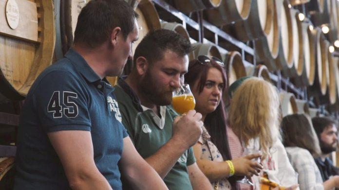 online beer festival in sligo