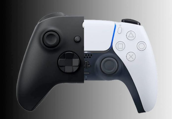 ps5 or xbox