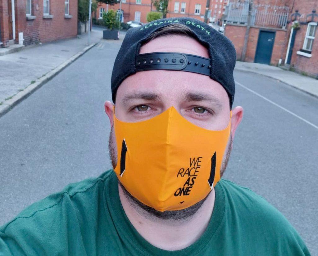 u-mask review